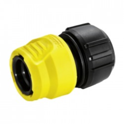 karcher Plastic Hose connector in Kuwait | Buy Online – Xcite