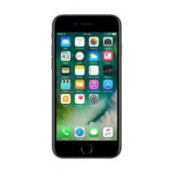 APPLE iPhone 7 128GB Phone - Black