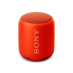Sony Bluetooth Wireless Portable Speaker (SRS-XB10) - Red 1st view