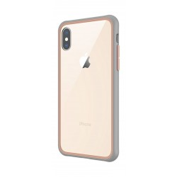 X-Doria Scene Prime Case For iPhone XR (476768) - Grey