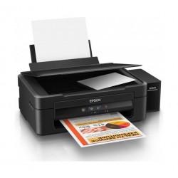 Epson L382 Printer - side image