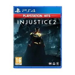 Injustice 2 Hits - Playstation 4 Game