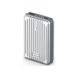 Zendure 10,000mAh Slim Powerbank - Silver