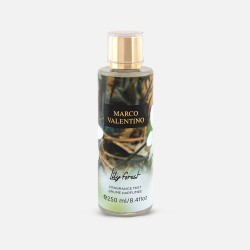 MARCO VALENTINO Lily Forest - Body Mist 250 ml