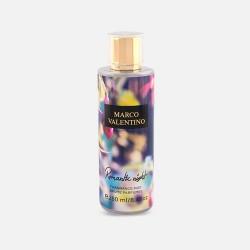 MARCO VALENTINO Romantic Night - Body Mist 250 ml