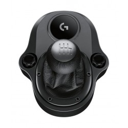 Logitech G Driving Force Shifter - Black (941-000130)