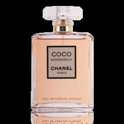 Chanel Coco Mademoiselle Intense - Eau De Parfum 200 ml
