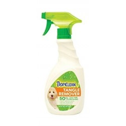 TropiClean D-Mat Pet Tangle Remover (16 fl. oz.)