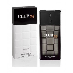 Jacques Bogart Club 75 EDT For Men 100 ml