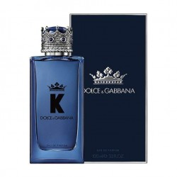 DOLCE & GABBANA King - Eau De Parfum 100 ml