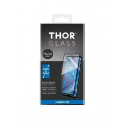 Thor Screen Protector For Huawei P30 (34813) - Black