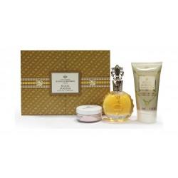 Marina De Bourbon Royal Diamond Eau de Parfum For Women Perfume Set