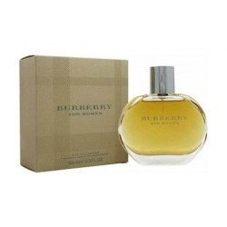 Burberry For Women 100 ml Eau de Parfum