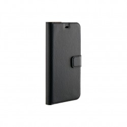 Xquisit Slim Wallet Case For iPhone 11 Pro Max (36712) - Black