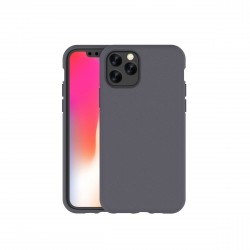 Xquisit Bio Mount Case For iPhone 11 Pro Max (36768) - Grey