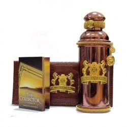 Alexandre J The Collector Morning Musc Eau De Parfum 100ml