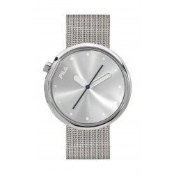 FILA 40mm Unisex Mesh Watch - 38161201
