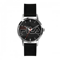 Fila 41mm Unisex Analog Casual Rubber Watch - (38-318-003)