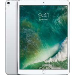 Apple Ipad 12.9 Inches 64 GB Wifi Tablet (ML0G2AE) - Silver