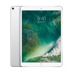 APPLE iPad Pro 10.5-inch 256GB Wi-Fi Only Tablet - Silver