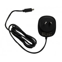 Promate 3.4A 1.5 M Wall Charger (CPLUG-5V3A) - Black 1st view