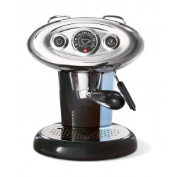 Illy Coffee Machine (X7.1) - Black