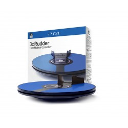 Sony 3dRudder Foot Motion Controller For PlayStation VR