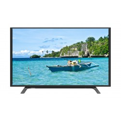 TOSHIBA 40 inch Full HD LED TV -  40L1600EE
