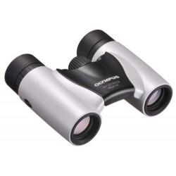 Olympus Roamer RC II 8x21 Roof Binocular - White