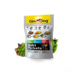 Gimborn Nutri Pockets Mix Treat - 150 G