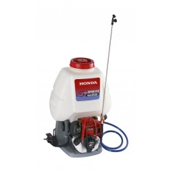Honda Back Pack Sprayer - 25 Liters (WJR2525)