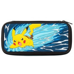 Nintendo Switch Deluxe Travel Case - Pikachu Edition