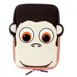 TabZoo 8 Inch Tablet Sleeve Monkey