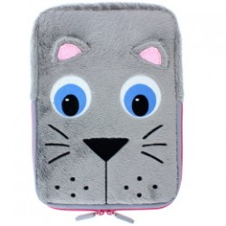 TabZoo 10- inch Tablet Sleeve Cat