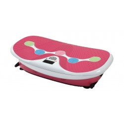 Wansa SL-Y16 Slimming Machine - Pink