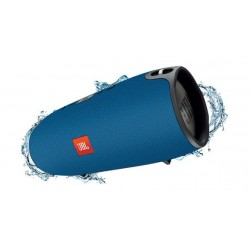JBL Xtreme Bluetooth Splashproof Wireless Portable Speaker - Blue
