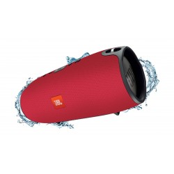 JBL Xtreme Bluetooth Splashproof Wireless Portable Speaker - Red