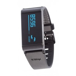 Withings Pulse O2 Tracker + Heart Rate - Black