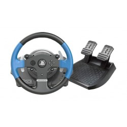 ThrustMaster T150 Force FeedBack Racing Wheel - Blue