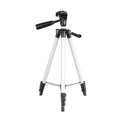 Digital Vision Tripod For DSLR Camera (DV-TRI150) - Silver