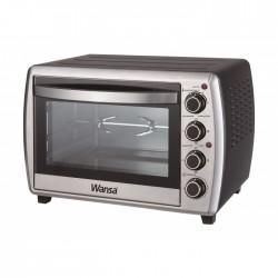 Wansa 1800W 48L Electric oven (KR-H48RCL-9SKH) – Silver