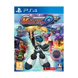 Mighty NO.9 - PlayStation 4