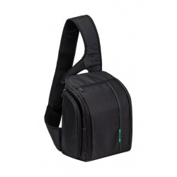 Riva 7470 Sling DSLR Camera Case - Black