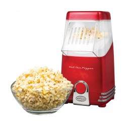 Nostalgia Hot Air Popcorn Popper (HAP8RR)