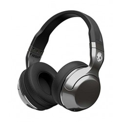 SkullCandy Hesh 2.0 Bluetooth Wireless Headset (S6HBHY-516) - Silver