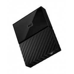 WD 1TB My Passport USB 3.0 External Hard Drive - Black