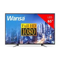 WANSA 65 inch Full HD LED TV - WLE65F8862