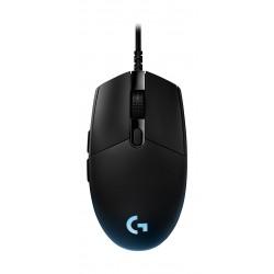 Logitech G Pro FPS Advance Gaming Mouse - Black