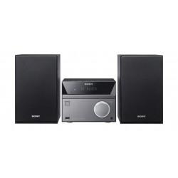 Sony 50W Wirelesss HiFi Micro System - CMT-SBT40D