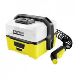 Karcher Out Door Cleaner Pressure Washer OC 3GB